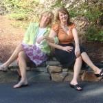 Gail and Jill